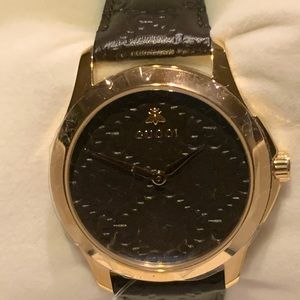 Gucci G-Timeless Series Watch